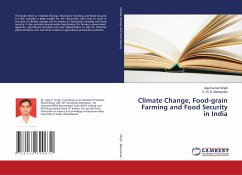 Climate Change, Food-grain Farming and Food Sec...