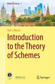 Introduction to the Theory of Schemes (eBook, PDF)