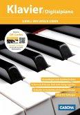 Klavier / Digitalpiano - Schnell und einfach lernen, m. Audio-CD