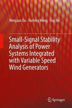 Small-Signal Stability Analysis of Power System...