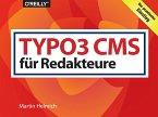 TYPO3 CMS für Redakteure