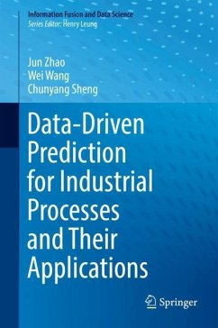 Data-Driven Prediction for Industrial Processes...
