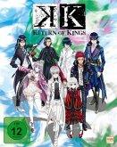 K - Return of Kings - Volume 1 - Episoden 01-05