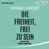 Die Freiheit, frei zu sein (MP3-Download)