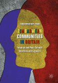 Zimbabwean Communities in Britain (eBook, PDF)