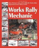 Works rally Mechanic