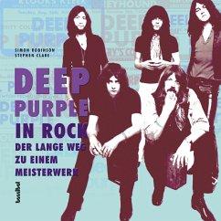 Deep Purple - Robinson, Simon; Clare, Stephen