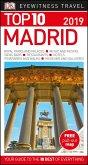Eyewitness Top 10 Travel Guide: Madrid
