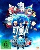 Phantasy Star Online 2 - Volume 1 (Folge 1-4)