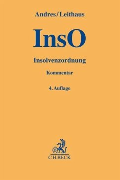 Insolvenzordnung (InsO)