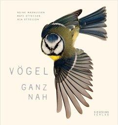 Vögel ganz nah - Ottosson, Asa; Ottosson, Mats