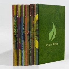 Natur & Genuss-Box - Strauß, Markus