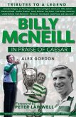 Billy McNeil: In Praise of Caesar
