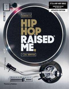 Hip Hop Raised Me (R) - Semtex, DJ