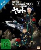 Star Blazers 2199 - Battleship Yamato, Vol. 3