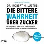 Die bittere Wahrheit über Zucker (MP3-Download)