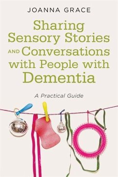 Sharing Sensory Stories and Conversations with ...