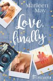 Love, finally (eBook, ePUB)