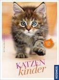 Katzenkinder (Mängelexemplar)
