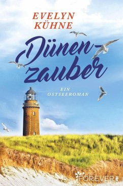 Dünenzauber (eBook, ePUB) - Kühne, Evelyn