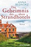 Das Geheimnis des alten Strandhotels (eBook, ePUB)