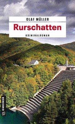 Rurschatten (eBook, ePUB) - Müller, Olaf
