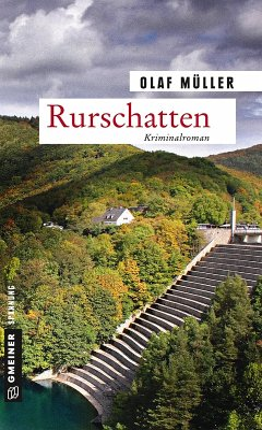 Rurschatten (eBook, PDF) - Müller, Olaf