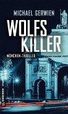 Wolfs Killer (eBook, ePUB)