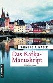 Das Kafka-Manuskript (eBook, ePUB)