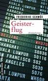Geisterflug (eBook, ePUB)