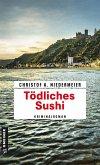 Tödliches Sushi / Jo Weidinger Bd.3 (eBook, PDF)