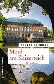 Mord am Kaiserteich (eBook, ePUB)