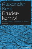 Bruderkampf (eBook, ePUB)