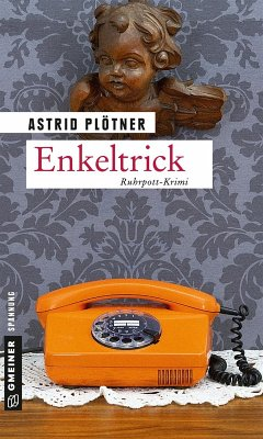 Enkeltrick (eBook, ePUB) - Plötner, Astrid