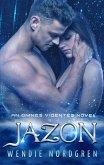 Jazon (An Omnes Videntes Novel, #2) (eBook, ePUB)