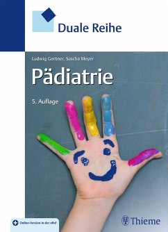 Duale Reihe Pädiatrie (eBook, ePUB)