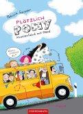 Klassenfahrt mit Pferd / Plötzlich Pony Bd.2 (eBook, ePUB)