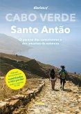Cabo Verde - Santo Antão (eBook, PDF)