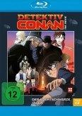 Detektiv Conan - 13. Film: Der nachtschwarze Jäger