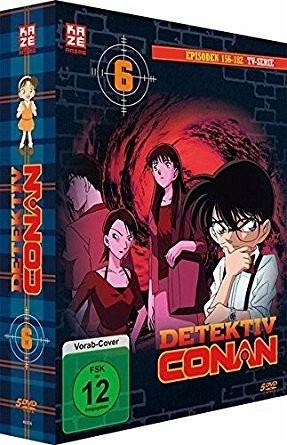 Detektiv Conan Staffel 2
