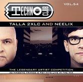 Techno Club Vol.54