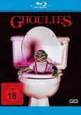 Ghoulies Uncut Edition