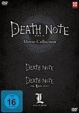 Death Note 1-3 DVD-Box