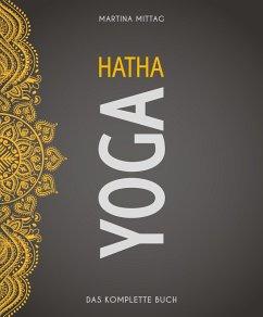 Hatha Yoga (eBook, PDF) - Mittag, Martina