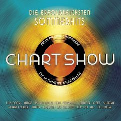 Die Ultimative Chartshow - Sommerhits - Diverse