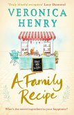 A Family Recipe (eBook, ePUB)