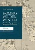 Homers Wilder Westen (eBook, PDF)