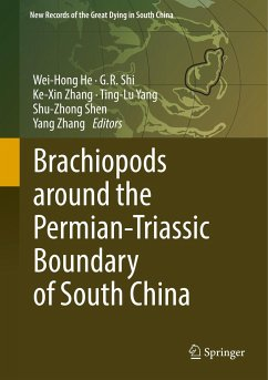 Brachiopods Around the Permian-Triassic Boundar...