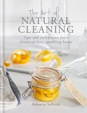 The Art of Natural Cleaning (eBook, ePUB)