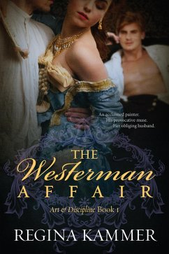 The Westerman Affair (Art and Discipline Book 1...